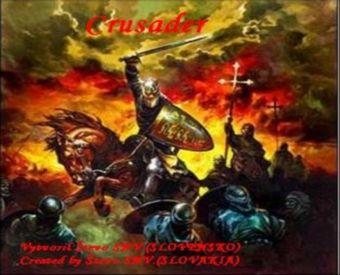 Crusader beta 0.50