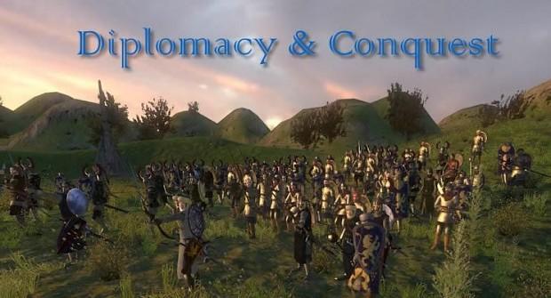 Diplomacy & Conquest beta V2