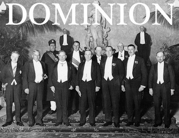 Dominion: British Imperial Relations 1.2