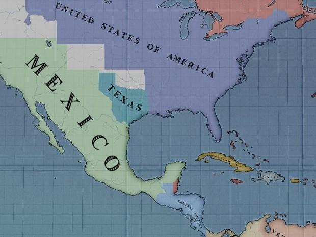 CaptRobau's Country Map Name Mini-Mod (v1.0)