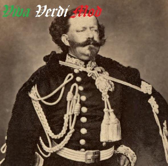 Viva Verdi Mod 0.2.9