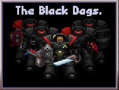 The Black Dogs v1.02