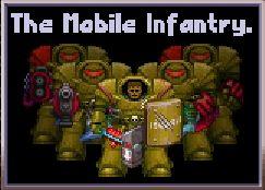 The Mobile Infantry v1.02
