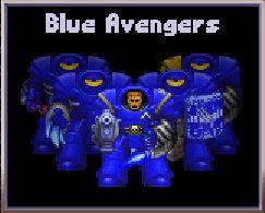 Blue Avengers v1.02
