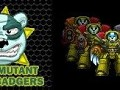 Giant Mutant Space Badgers