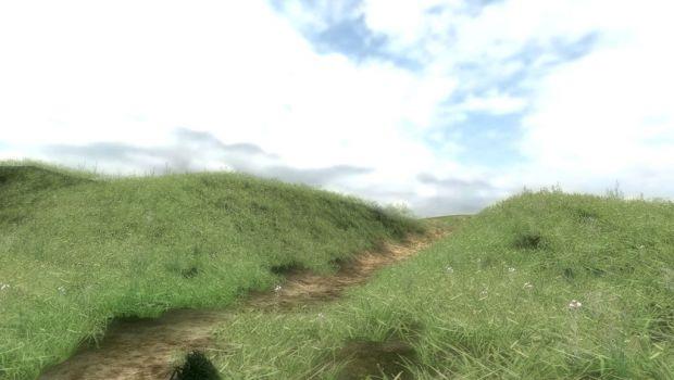 Mongol Delta