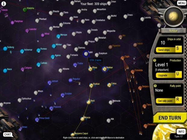 Mayhem Intergalactic v1.2.1 Demo