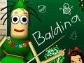 Baldina's Basis in Education Literary Grammar