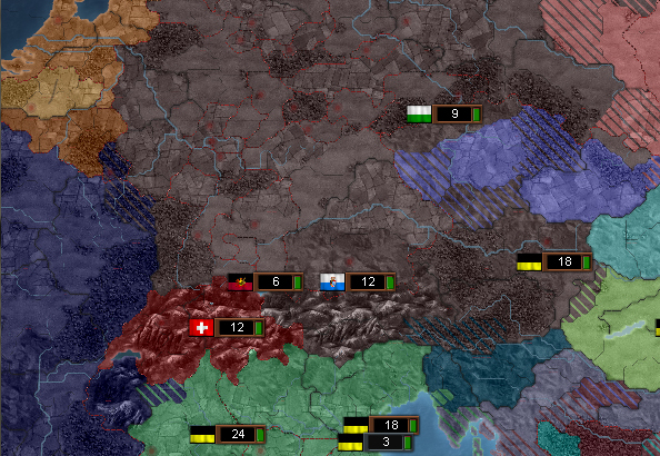 Victoria II: A House Divided Demo