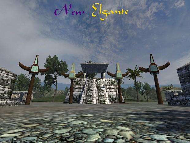 New Elgante 0.70