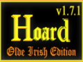 Hoard - Olde Irish Edition Patch 1.7 + Tools