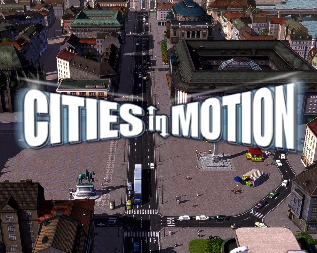 Cities in Motion Demo V1.21