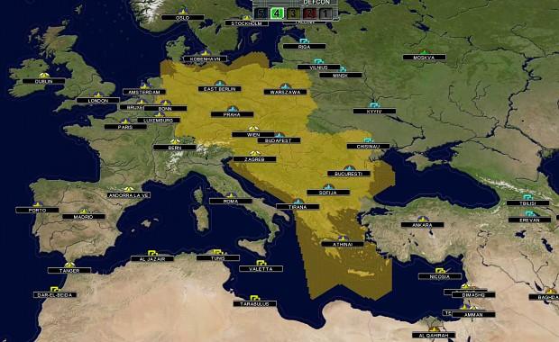 Supreme Ruler: Cold War Demo