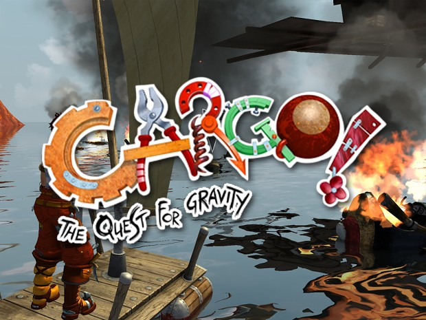 Cargo! - The Quest for Gravity Demo