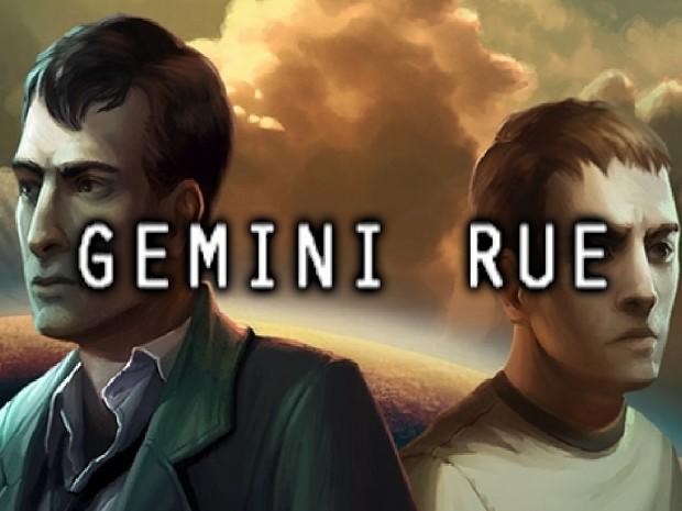 Gemini Rue Demo