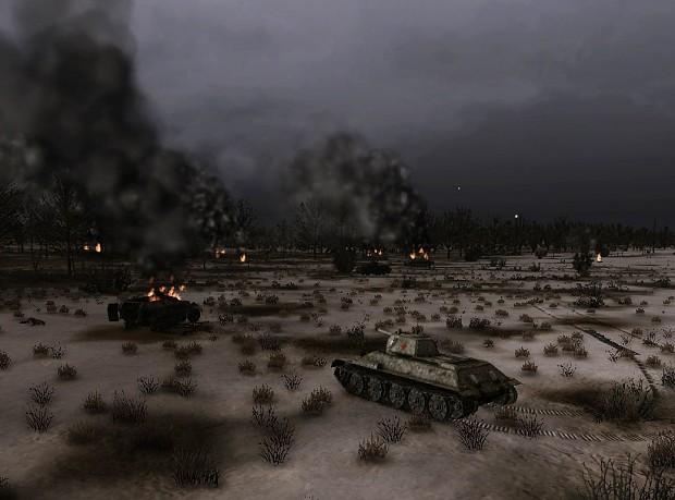 Achtung Panzer: Kharkov 1943 Demo