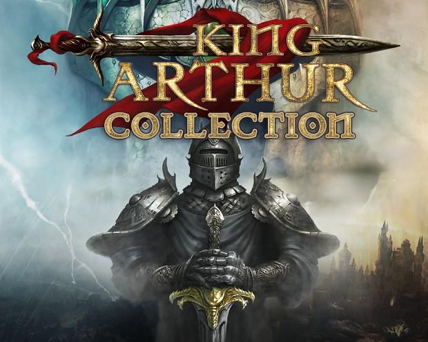 King Arthur Demo