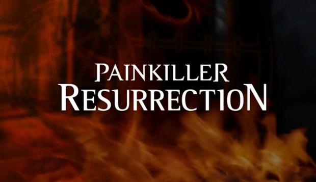 Painkiller Resurrection Proper Demo