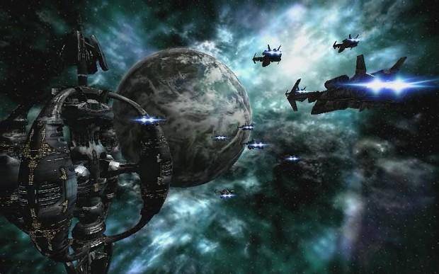 Evochron Legends 1.128 Demo