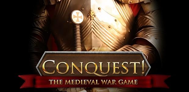 Conquest! Medieval Realms 1.8 Demo