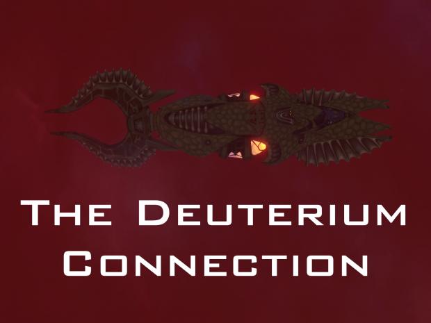 The Deuterium Connection (1.0.2-Nova)