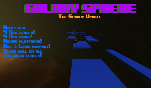Galaxy Sphere 0.0.3