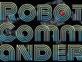 Robot Commander Version 0.6.4