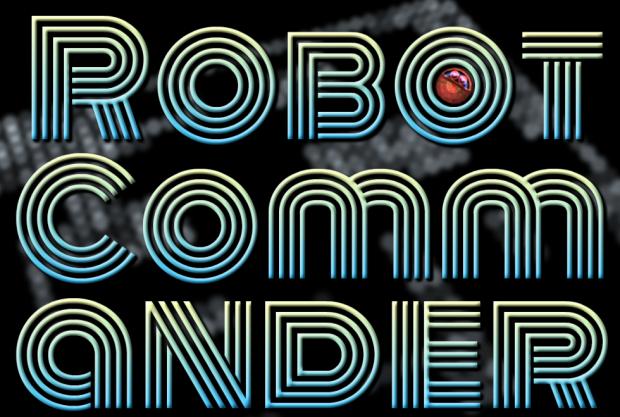 Robot Commander Version 0.6.4