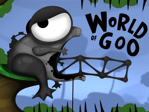 World of Goo 1.20 Demo (Mac)