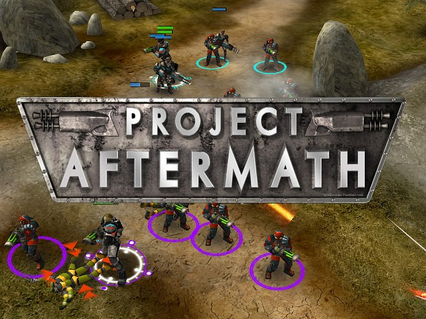 Project Aftermath 1.11 Demo