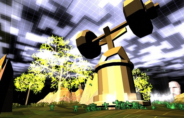 Multiwinia: Survival of the Flattest Multiplayer Demo