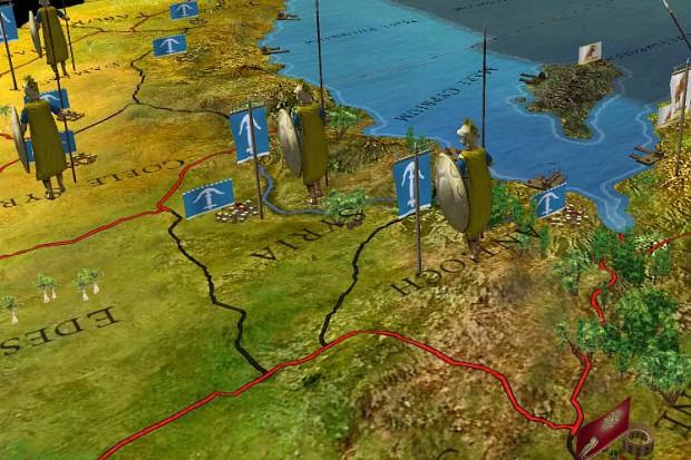 Real Roman Dictatorship Mod