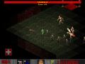 Doom: Fall of Mars- Beta 0.1.0a (RAR)
