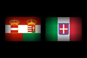 Italienischenfront: '15-'18