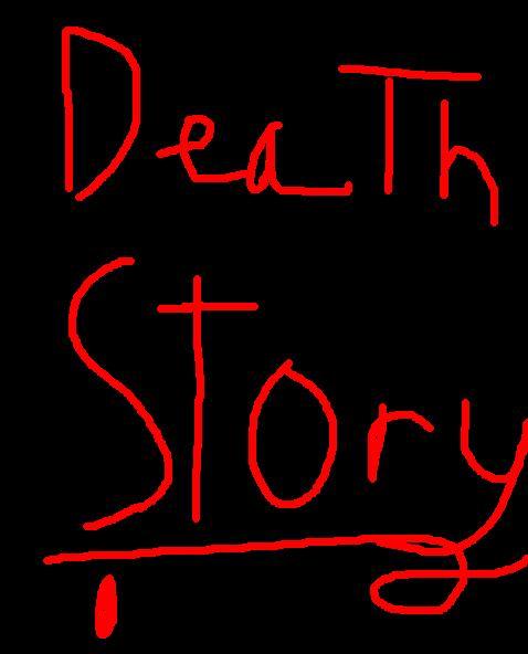 Death Story demo [Non-Standalone]