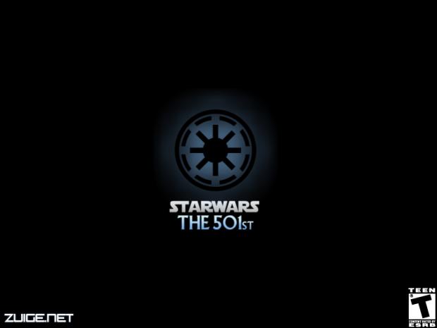 Star Wars The 501st Demo.