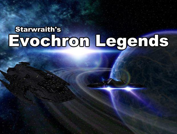 Evochron Legends Demo version 1088