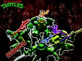 Teenage Mutant Ninja Turtles Demo