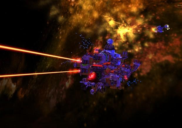 Sword of the Stars Enhanced Demo