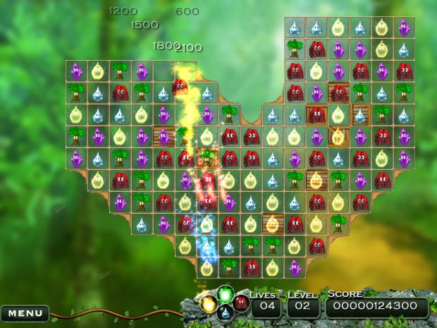 Druid: Battle of Magic Demo