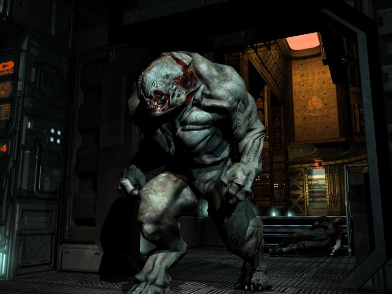 Doom 3 Advanced Mapping Tutorials