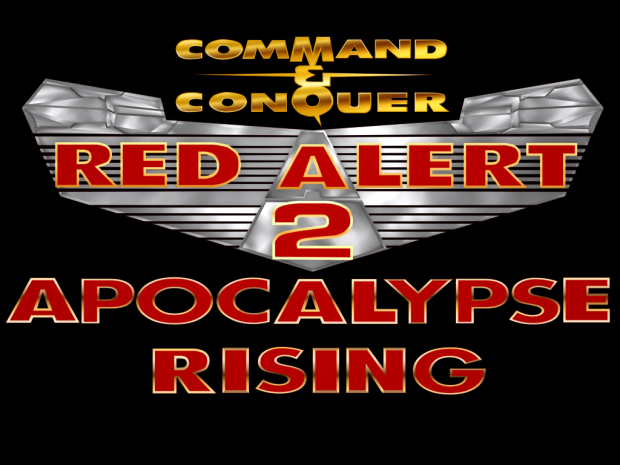 Apocalypse Rising Apr 20th Podcast