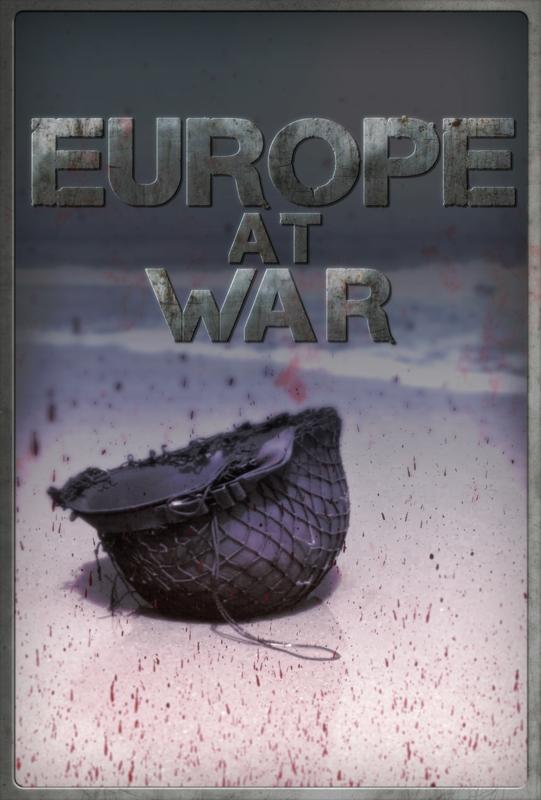 Europe at War teaser