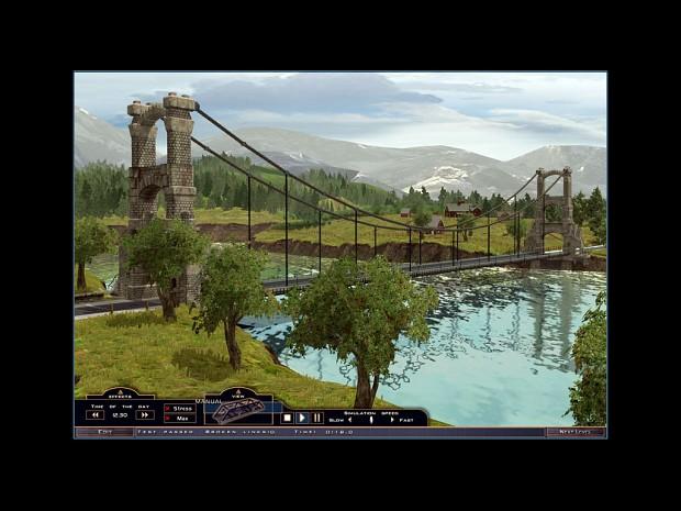 Bridge It Demo