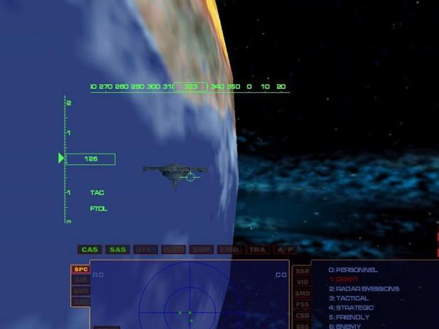 Battlecruiser Millenium Demo