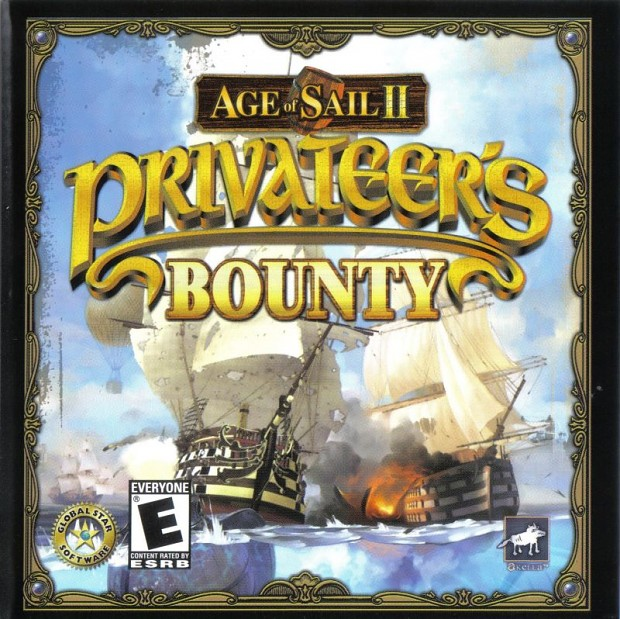 Age of Sail II: Privateer's Bounty Demo