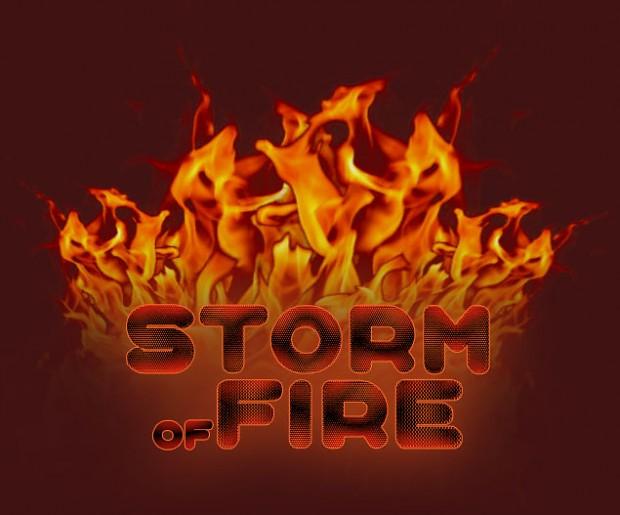 Storm Of Fire Prototype Demo