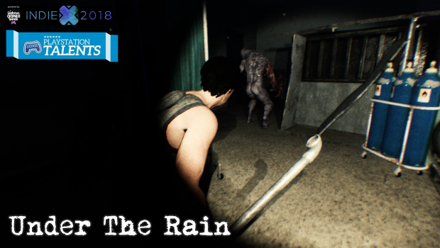 Under The Rain - Demo for Windows 64Bit