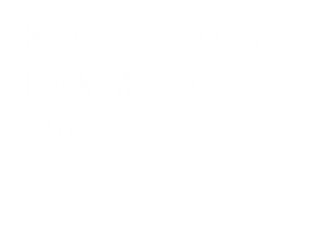 RealisticWeaponsPackMM
