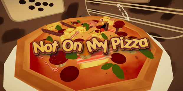 Not On My Pizza 1.0.0